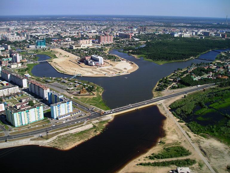 Официальный портал Администрации города Сургута